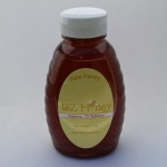 BZ Honey - 2014 Fall Honey Waiting List