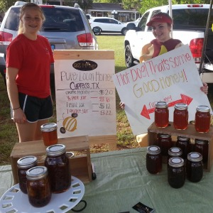BZ Honey - Questions When Buying Local Honey