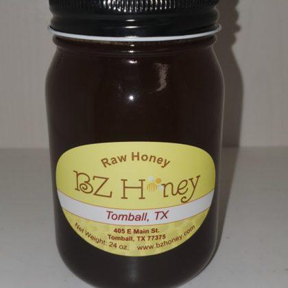 24 oz. Glass Pint Jar